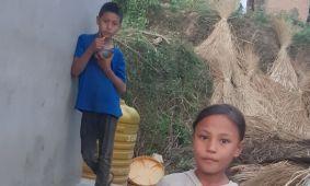 Sujan en Rhada